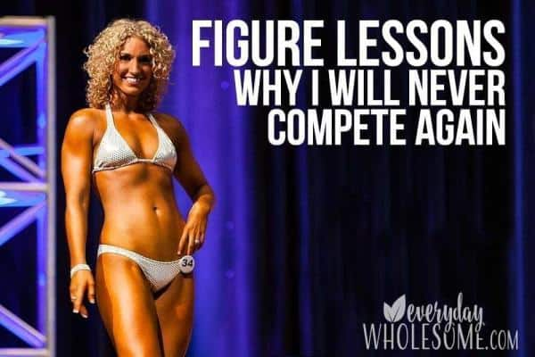 Figure Lessons