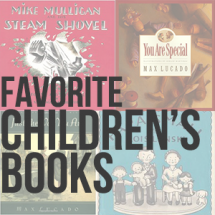 FAVORITE-childrens-books