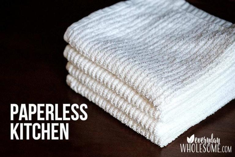 Paperless Kitchen | How To