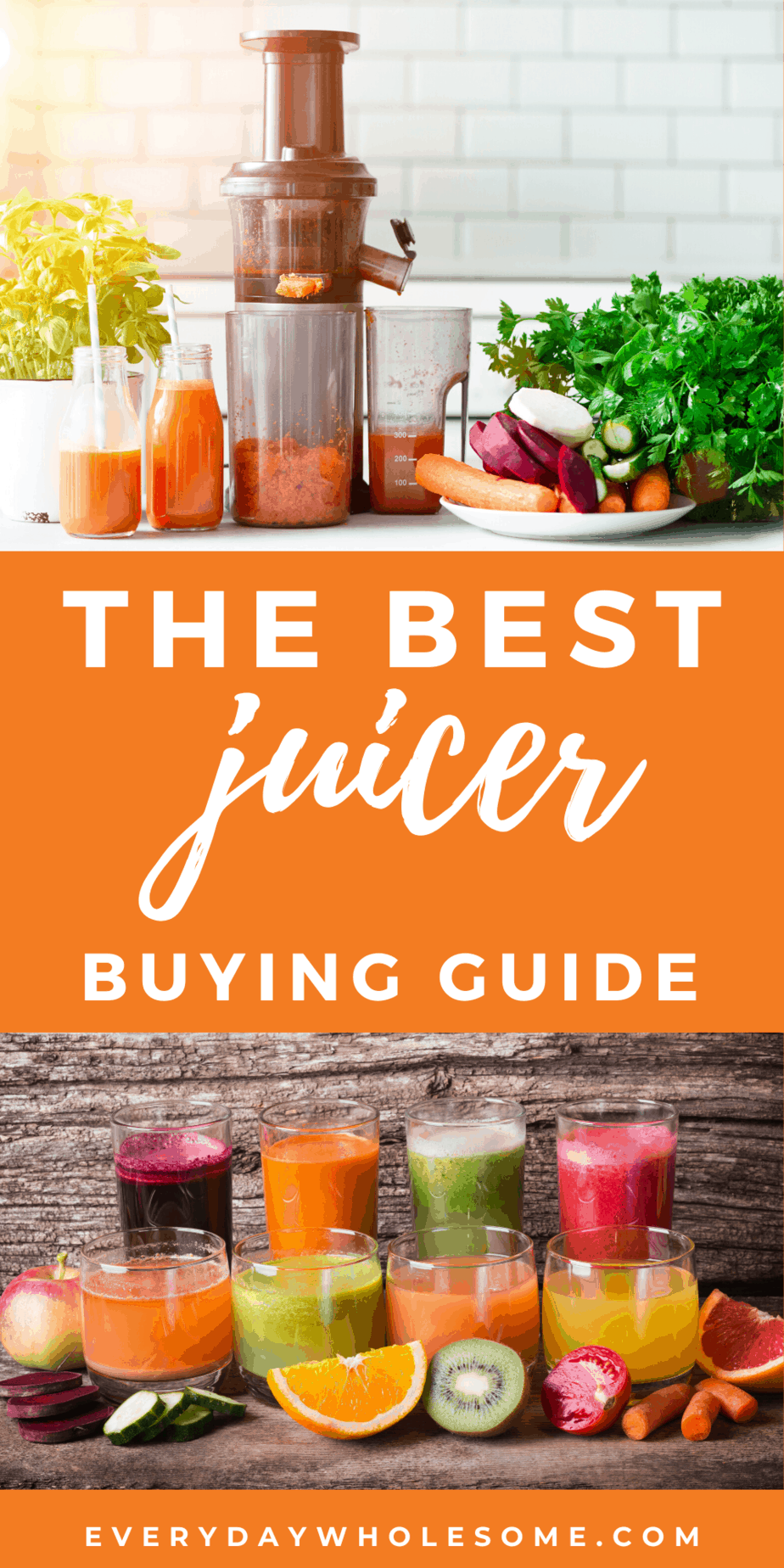best of juicer buyers guide