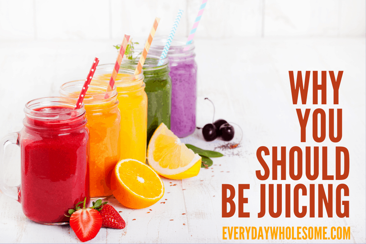 why you should be juicing featured