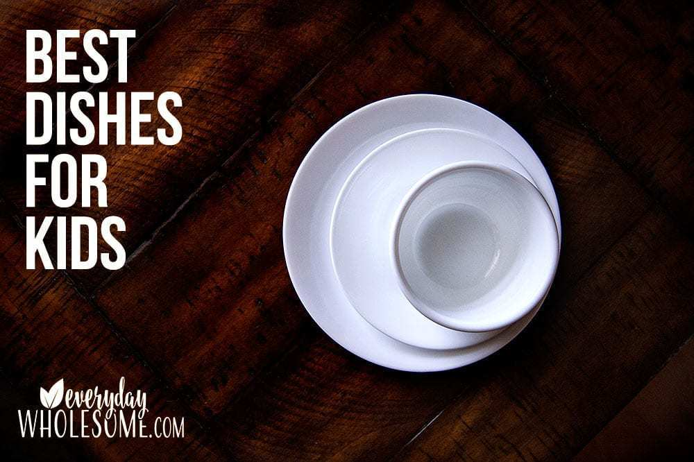 best dishes plates for kids