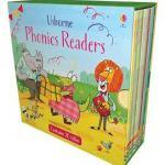BEST PHONICS FIRST READER BOOKS