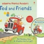 BEST USBORNE READERS