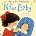 NEW BABY BEST BOOK