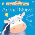 best Usborne books animal noises