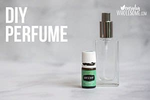 diy perfume safe essential oil