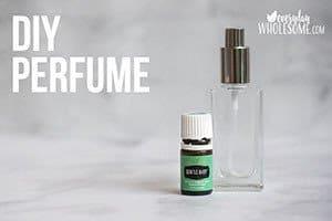 diy perfume safe essential oil