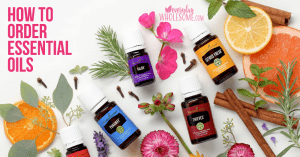 essential oil company to trust