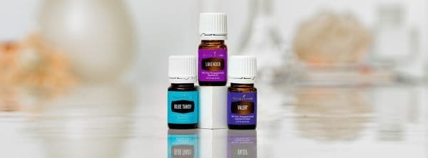 VALOR BLUE TANSY LAVENDER YOUNG LIVING ESSENTIAL OIL