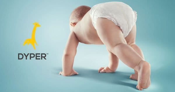 BEST NONTOXIC NATURAL SAFE DIAPER