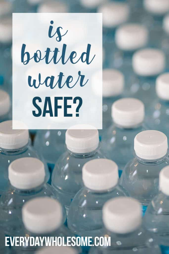 Is Bottled Water Safe? Which Water Filter is best for your family?