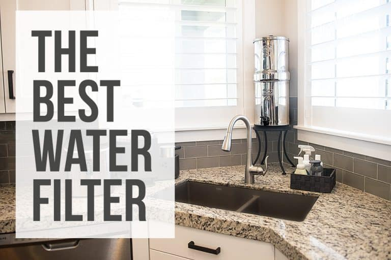 The Best & Most Affordable Water System for Home | Berkey Discount Promo Coupon Code