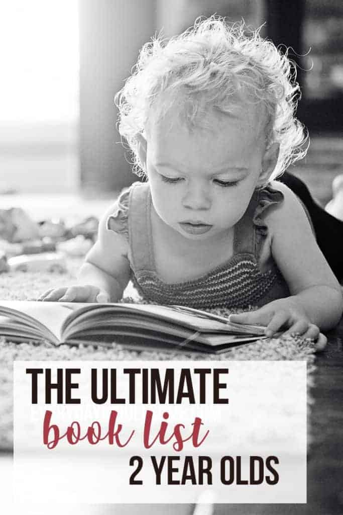 best books for 2 two year old toddler boys and girls