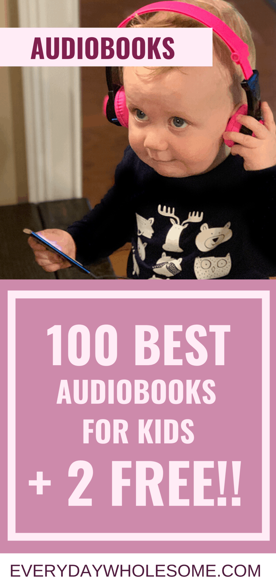 6 Places to Find Free Audio Books for Kids - Learning Liftoff