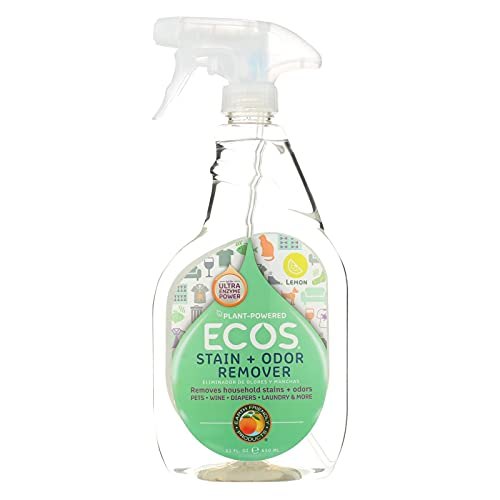 Earth Friendly Stain and Odor Remover Spray