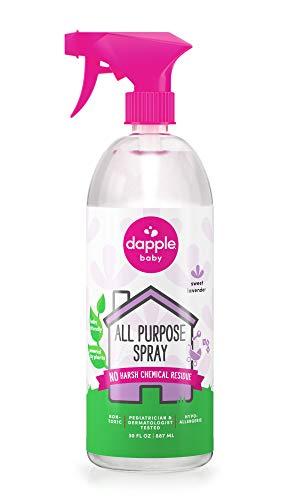 Dapple All Purpose Cleaner Spray, Lavender