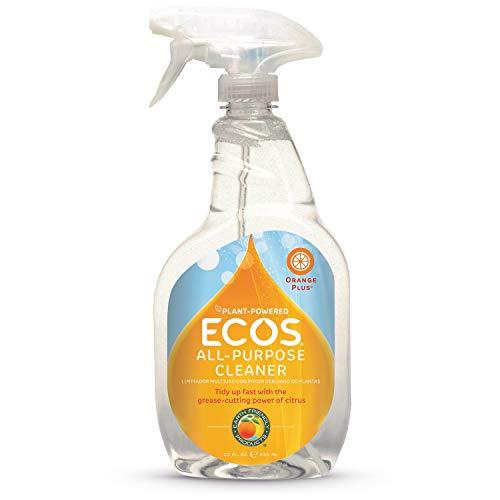 ECOS® Non-Toxic All Purpose Cleaner, Orange Plus