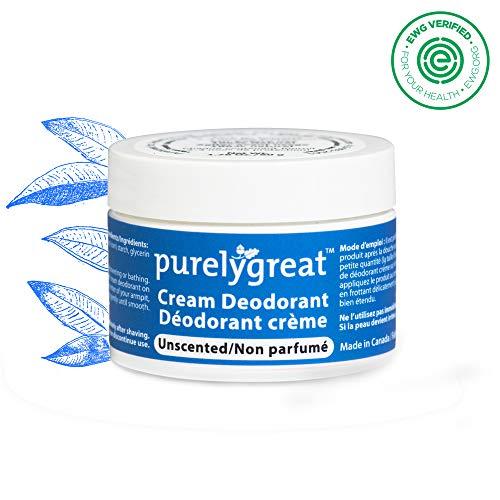 *Purelygreat All Natural Deodorant