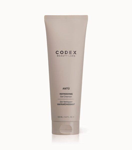 *Codex Beauty Antu Refreshing Gel Cleanser