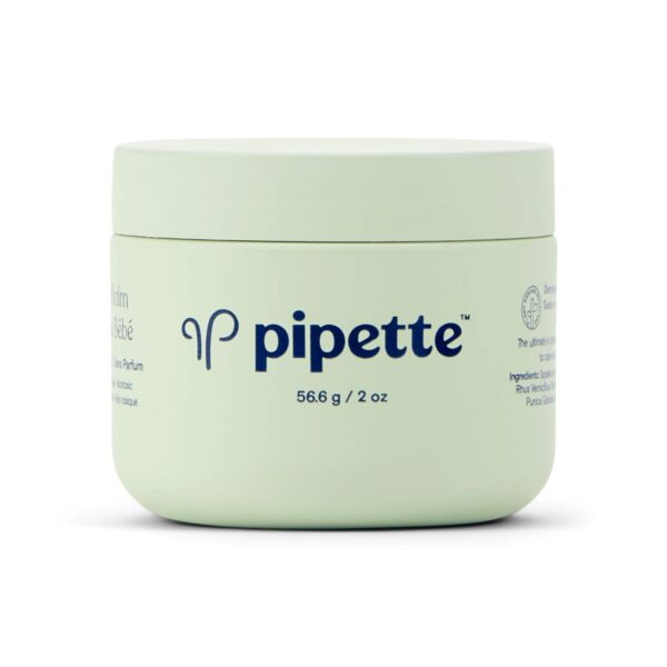 *Pipette Baby Balm