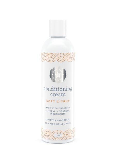 *Baja Baby Soft Citrus Conditioning Cream