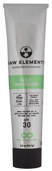 Raw Elements Daily Moisturizer, SPF 30