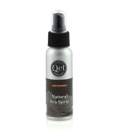 *Qet Botanicals Natural Sea Spray