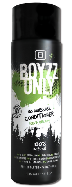 *Boyzz Only No Nonsense Conditioner