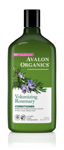 *Avalon Organics Volumizing Rosemary Conditioner