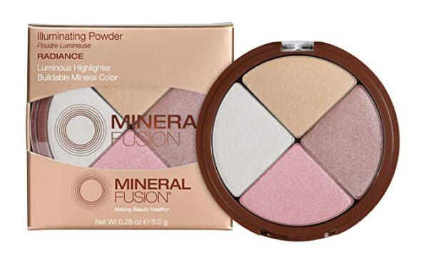 *Mineral Fusion Radiance Illuminating Powder