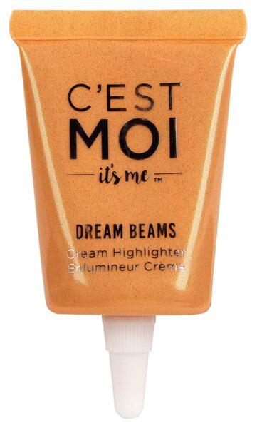 *C'est Moi Dream Beams Cream Highlighter, Sunstar