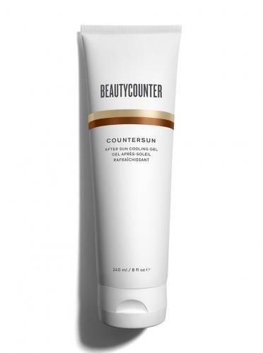 *Beautycounter Countersun After Sun Cooling Gel