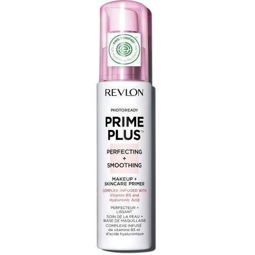 *Revlon Photoready Prime Plus Perfecting + Smoothing Primer