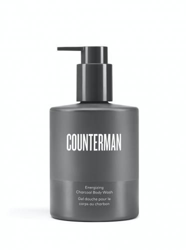 *Beautycounter Counterman Energizing Charcoal Body Wash