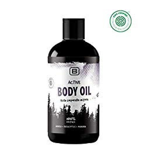 *BOYZZ ONLY Active Body Oil
