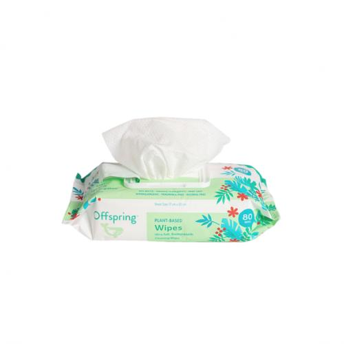 *Offspring Plant-Based Wipes