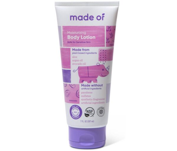 *Made Of Body Lotion