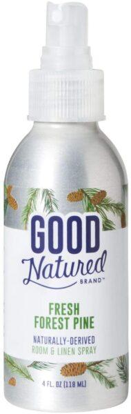 Good Natured Brand Room & Linen Spray, Fresh Forest Pine