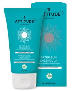 *ATTITUDE After Sun Melt-In Gel, Mint & Cucumber