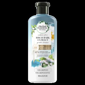 *Herbal Essences Bio:Renew Sulfate Free Birch Bark Extract Shampoo