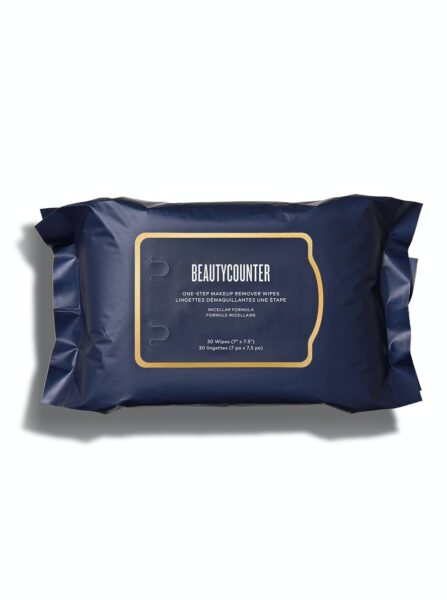 *Beautycounter One-Step Makeup Remover Wipes