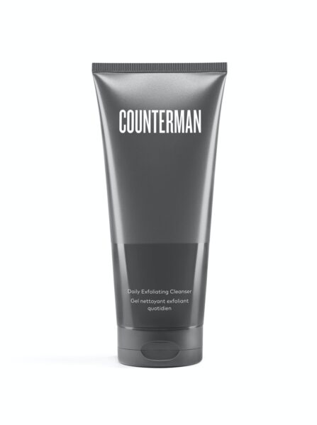 *Beautycounter Counterman Daily Exfoliating Cleanser