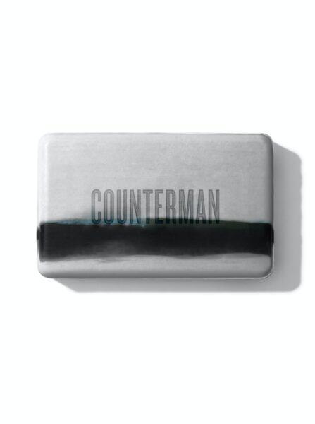 *Beautycounter Counterman Charcoal Body Bar