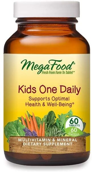MegaFood, Kids One Daily