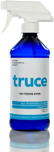 Truce All-Purpose Cleaner, Peppermint