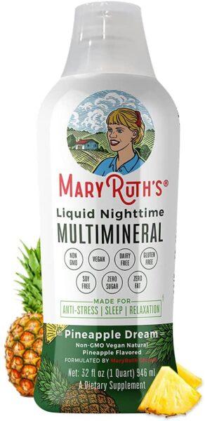 MaryRuth's Liquid Sleep Multimineral
