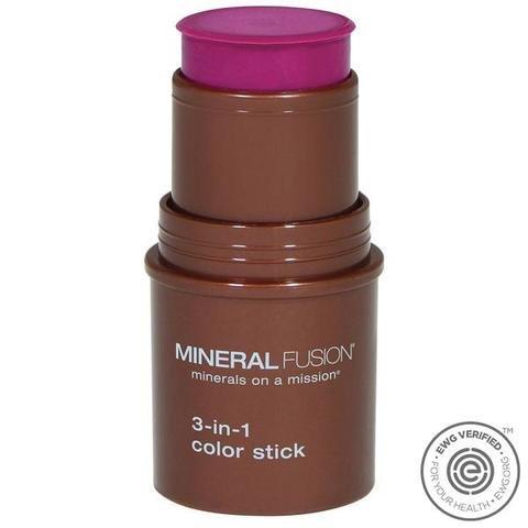 *Mineral Fusion 3-IN-1 Color Stick