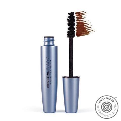 *Mineral Fusion Mascara Waterproof