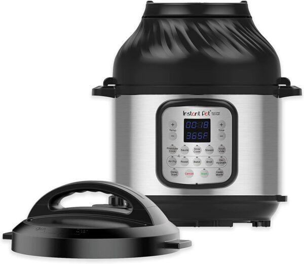 Instant Pot Air Fryer (not plastic inner)